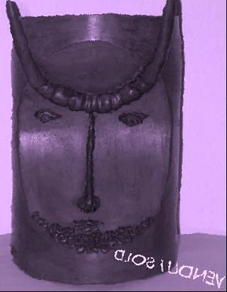 Pol Chambost : sculpteur céramique emblématique du XXème siècle