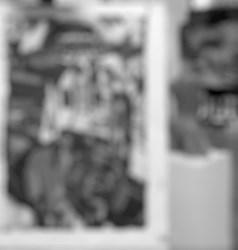 Un artiste contemporain pas comme les autres : Claude Viallat